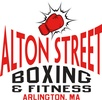 Alton Street Boxing & Fitness