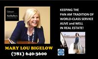 Mary Lou Bigelow - Gibson Sotheby's International Realty