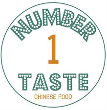Number 1 Taste