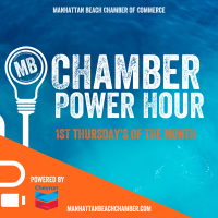 Chamber Power Hour - Cleaning VS Disinfecting Practices