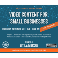 Video Content for Small Businesses