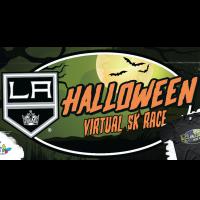 LA Kings 5k Virtual Halloween Fundraiser