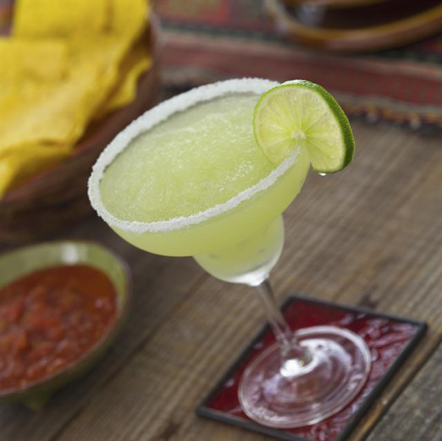 Tacos & Margaritas a match made in Heaven..