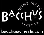 Bacchus Wine Made Simple