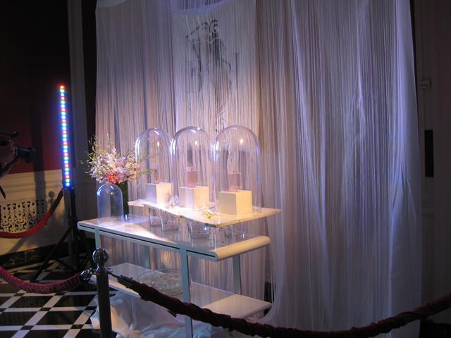 Product Launch of Beverly Hills Perfume