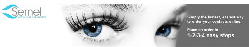 Semel Vision Care & Aesthetics