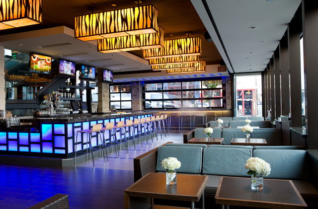 The Strand Bar