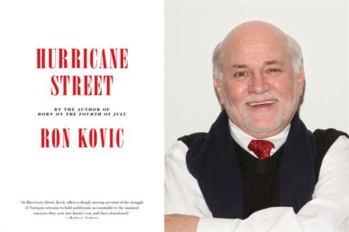 an analysis of the book born on the fourth of july by ron kovic Ron kovic, writer: born on the fourth of july get paralyzed for life by combat wounds, and write a best-selling book about it all a war veteran turned antiwar-activist, kovic turned his 1976 autobiography, born on the.