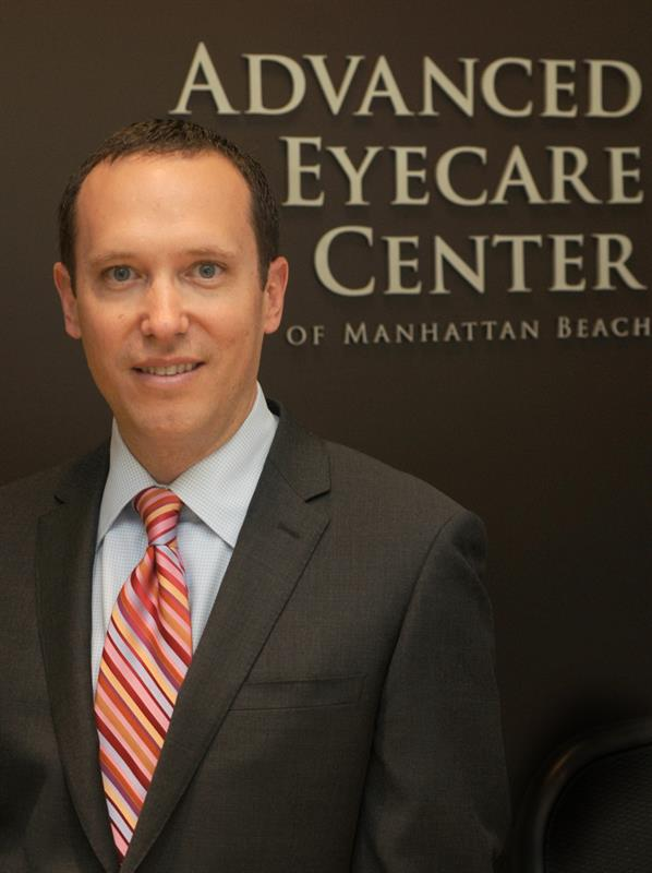 Advanced Eyecare Center of Manhattan Beach Optometry