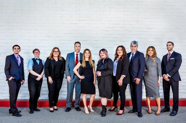 Team Carla 2018