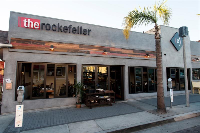 The Rockefeller- gastropub & crafthouse