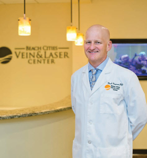 Welcome to Beach Cities Vein and Laser Center