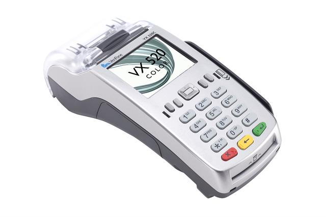 FREE EMV chip compatible, NFC future proof terminal