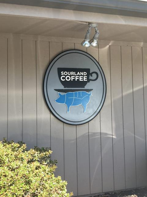 Custom Logo Design for Coffee Company