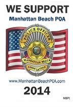 MANHATTAN BEACH POLICE OFFICERS ASSOCIATION