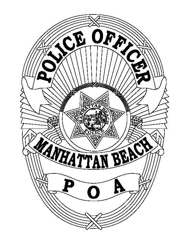 MANHATTAN BEACH POLICE OFFICERS ASSOCIATION