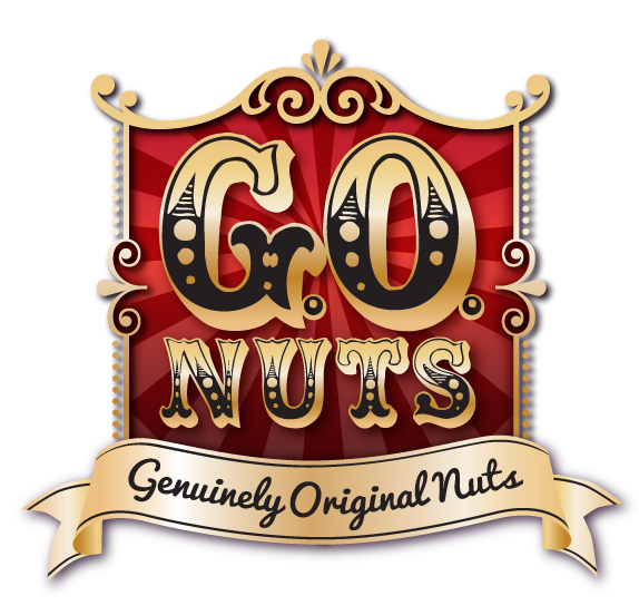 G.O. Nuts, Genuinely Original