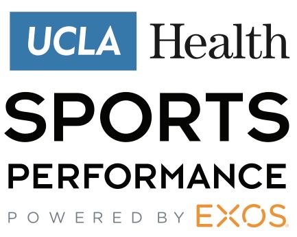 UCLA Health Sports Performance, Powered by EXOS