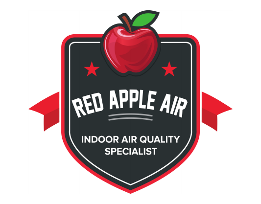 Red Apple Air- Heating & Air Conditioning