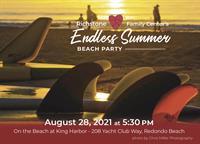 Endless Summer Beach Party
