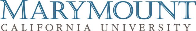 Marymount California University