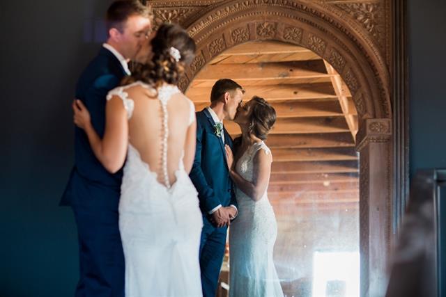 Smoky Hallow Studios Wedding