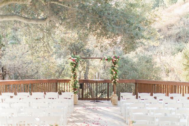 The 1909 Wedding Ceremony