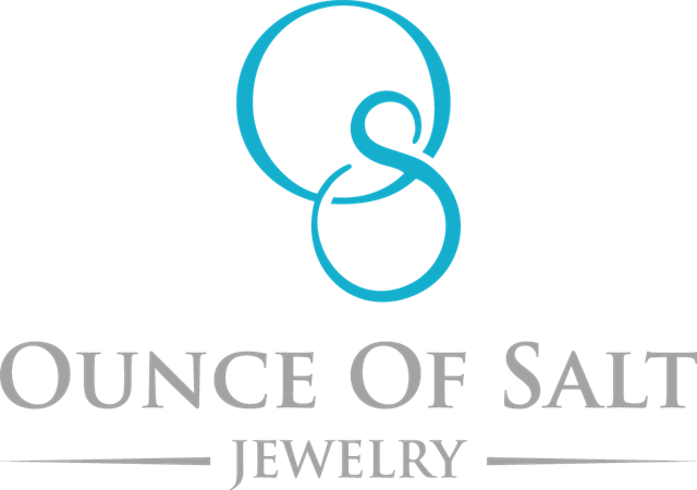 Ounce of Salt Jewelry