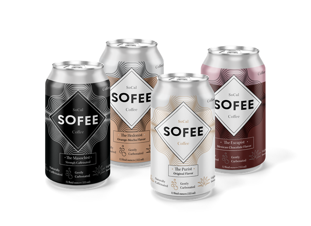 Sofee - Product lineup