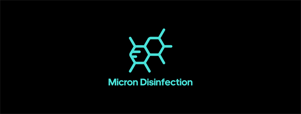 Micron Disinfection