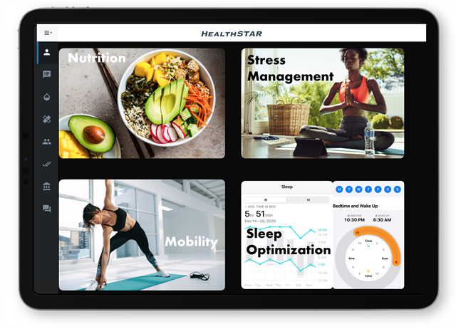 Ultra-Personalized & Comprehensive Fitness Programs Now Available.