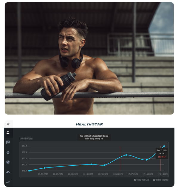 Digital Fitness & Personal Training for Men. Get access to the most comprehensive digital fitness and personal training program available today.