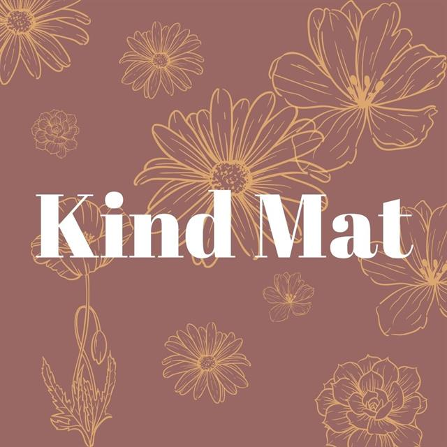 The Kind Mat/Vernice Vita Inc.