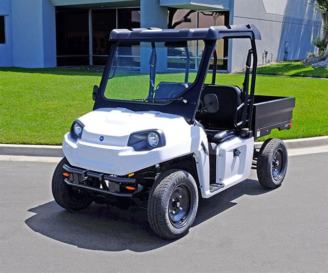 GEM Electric Utility Vehicles
