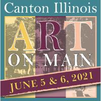 Art on Main Fine Arts Festival - Presented by Canton Main Street