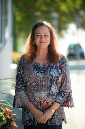 Tina Light is our AGS Registered Jeweler and has been with our company 28 years.  She is a true gem!
