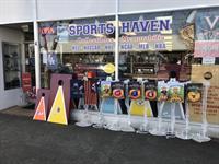 Sports Haven Inc