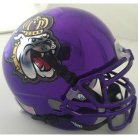 Over 100 NFL & NCAA Mini Helmets in stock