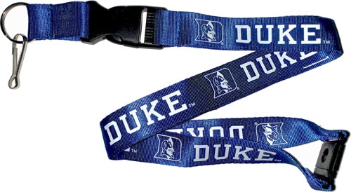 We have over 75 team lanyards in stock!