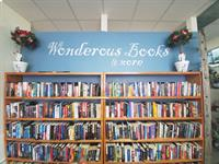 Wonderous Books & more