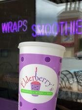 Elderberry's