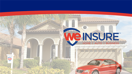 We Insure Homes with more coverage you need and less money out of your pocket!