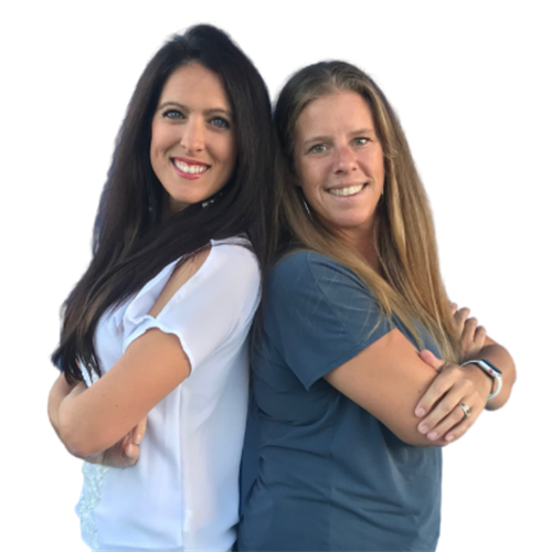 Meet the Coaches & Co-Owners: Vanessa Porten and Shana Roberson