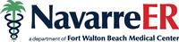 Navarre ER - a department of Fort Walton Beach Medical Center