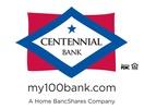 Centennial Bank