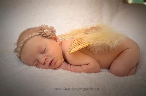 A recent Newborn/Maternal Photo Session