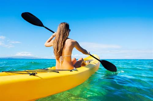 Best Kayak Rental Outfitter On Navarre Beach