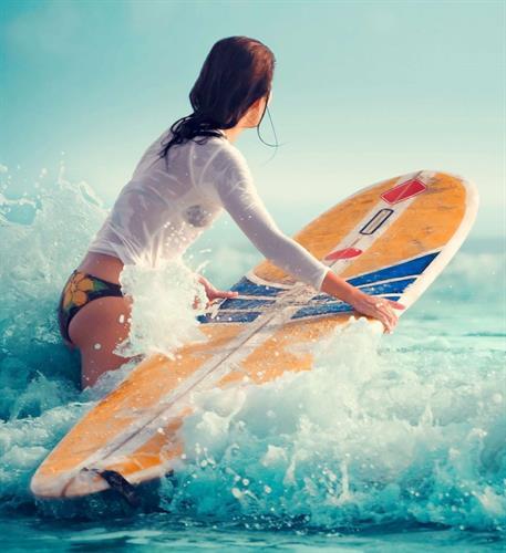 Surfboard Rentals Navarre Beach