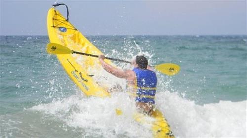 Kayak Rentals Navarre Beach