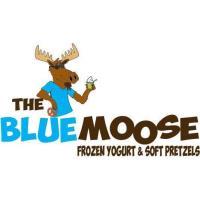 The Blue Moose Frozen Yogurt